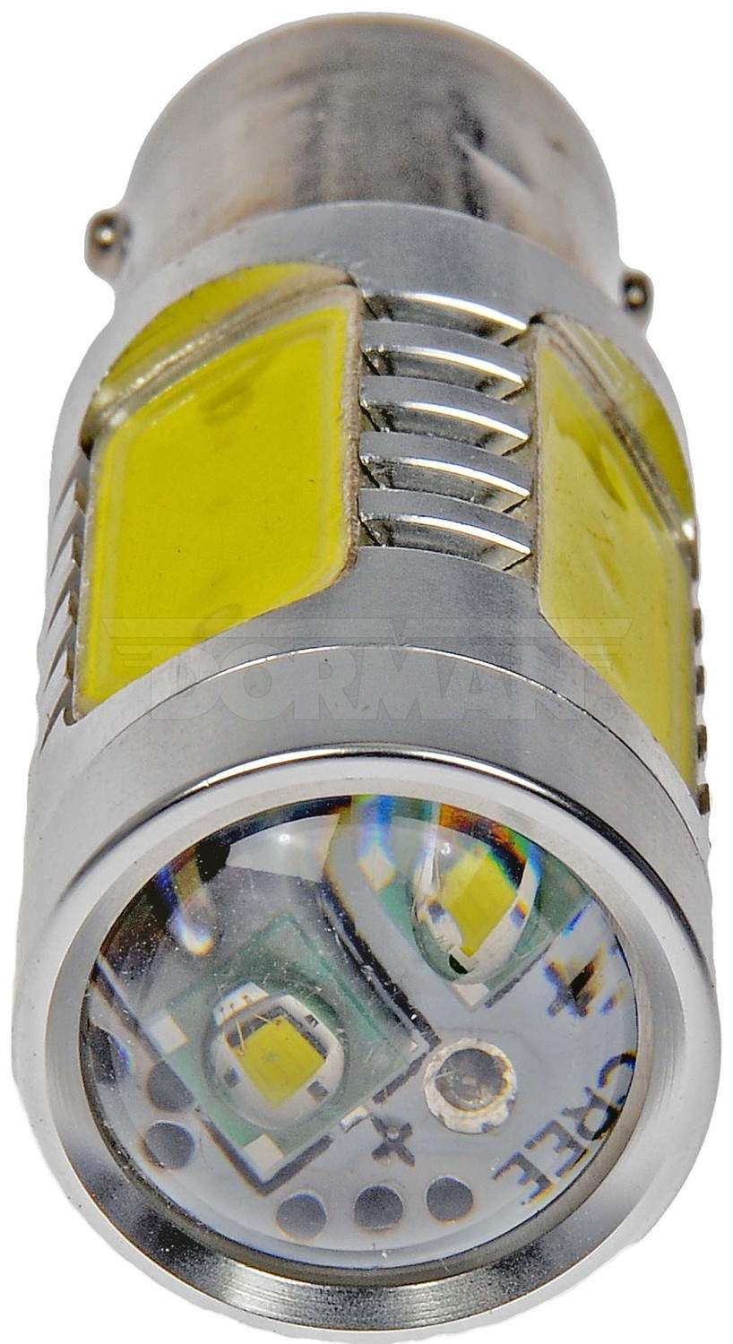 DORMAN - Center High Mount Stop Light Bulb - DOR 1156W-HP