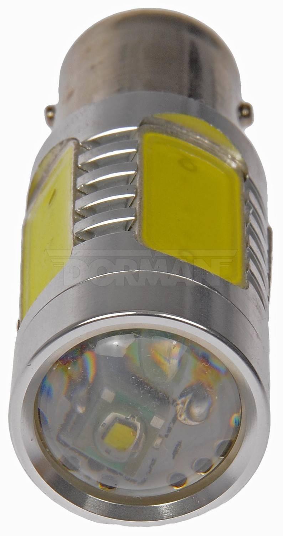 DORMAN - Turn Signal Light Bulb (Rear) - DOR 1157W-HP