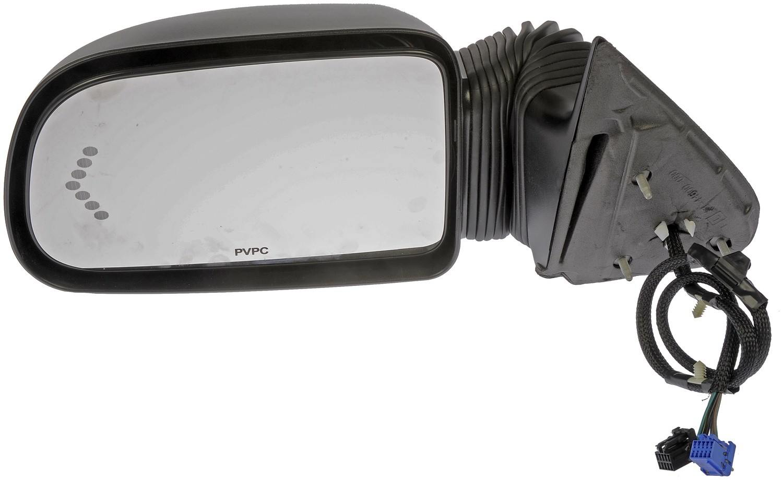 DORMAN - Door Mirror - DOR 955-670
