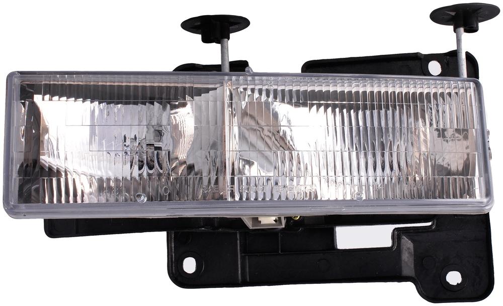 DORMAN - Headlight Assembly - DOR 1590000