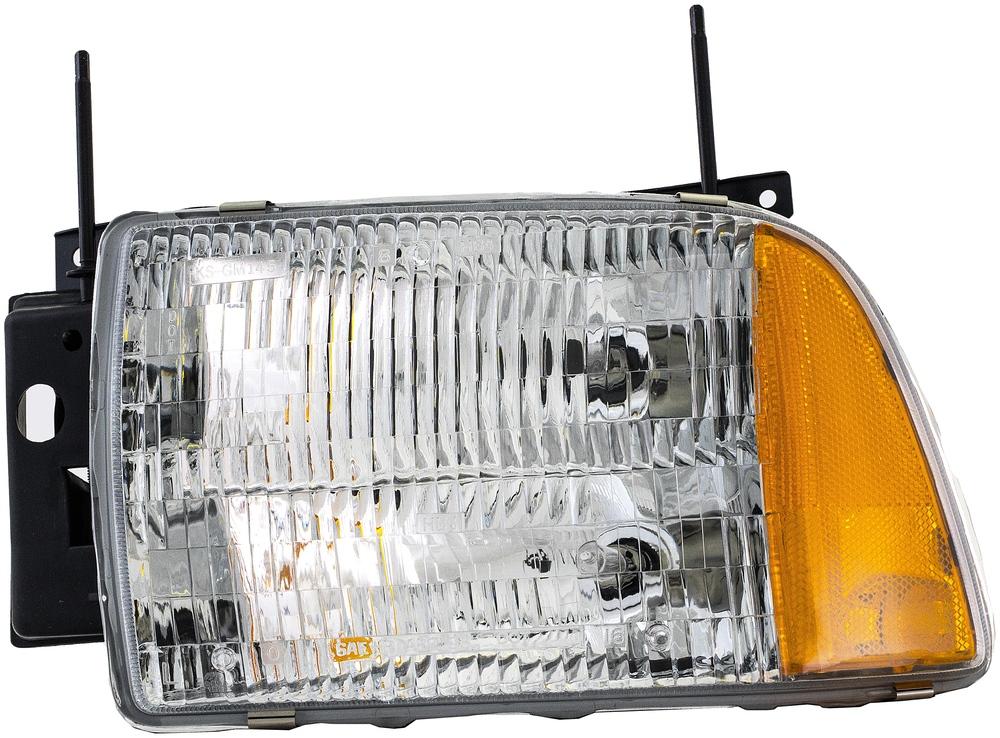 DORMAN - Headlight Assembly - DOR 1590080