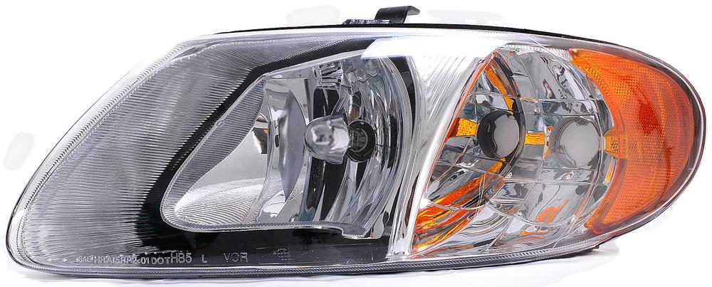 DORMAN - Headlight Assembly - DOR 1590312