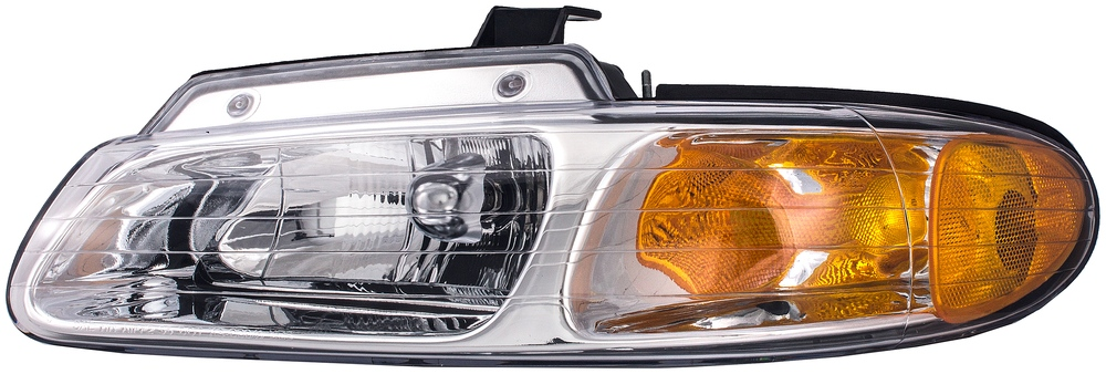 DORMAN - Headlight Assembly - DOR 1590518