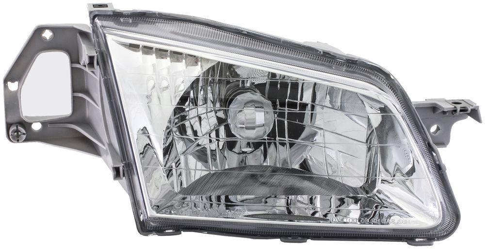 DORMAN - Headlight Assembly - DOR 1590769