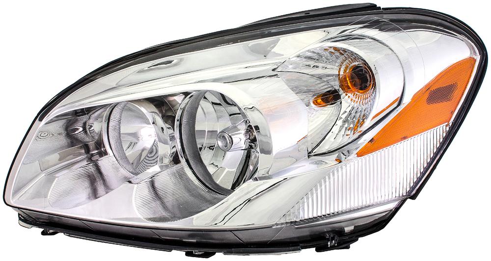 DORMAN - Headlight Assembly - DOR 1591993