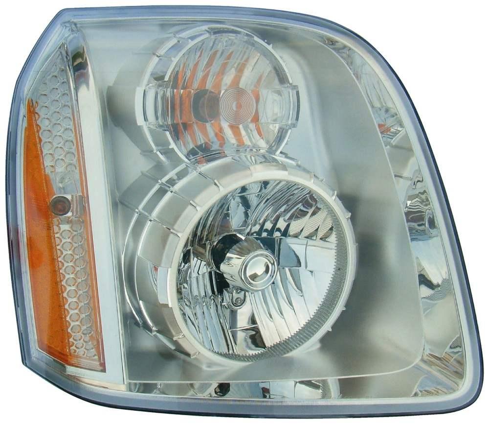 DORMAN - Headlight Assembly - DOR 1592276