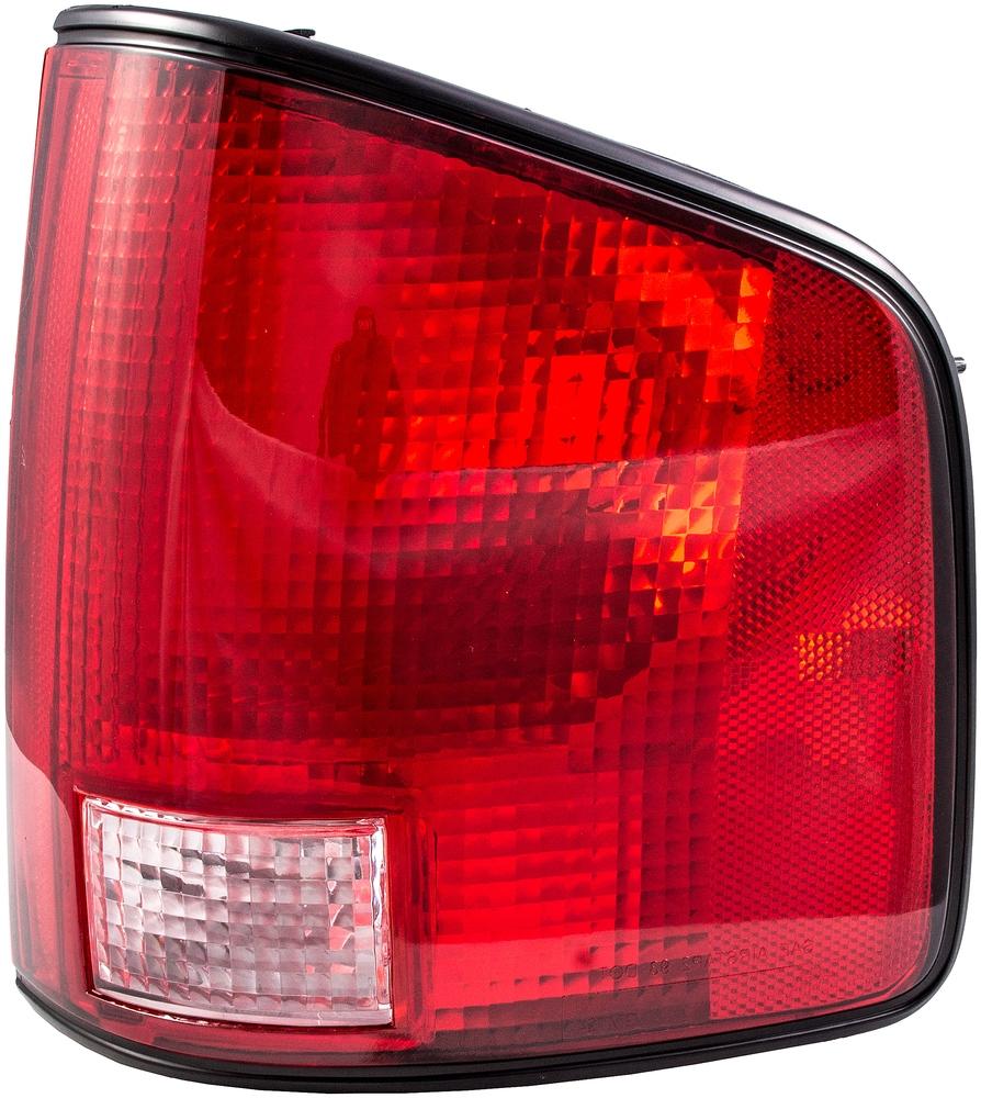 DORMAN - Tail Light - DOR 1610001