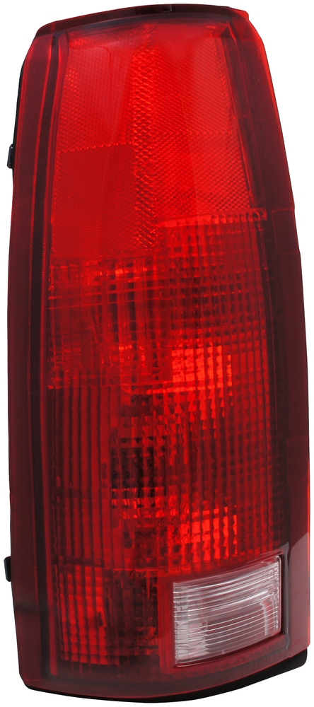 DORMAN - Tail Light - DOR 1610048