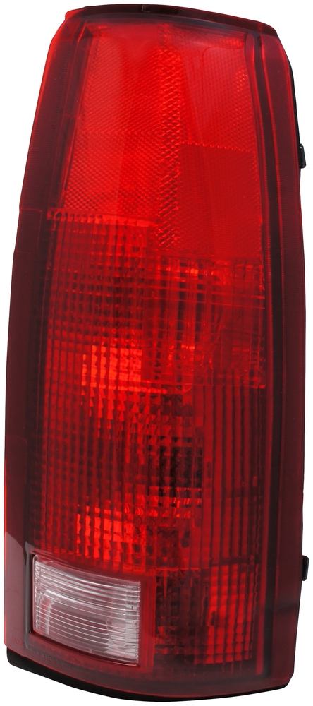 DORMAN - Tail Light - DOR 1610049