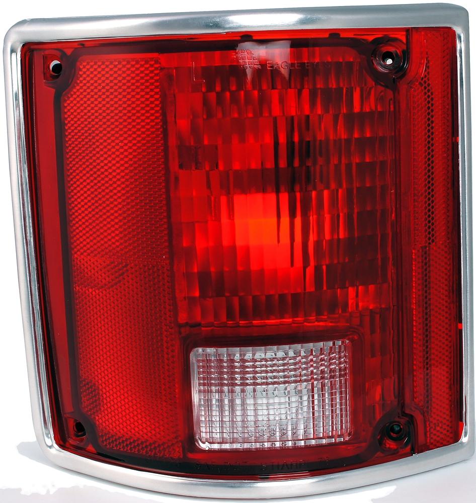 DORMAN - Tail Light - DOR 1610050