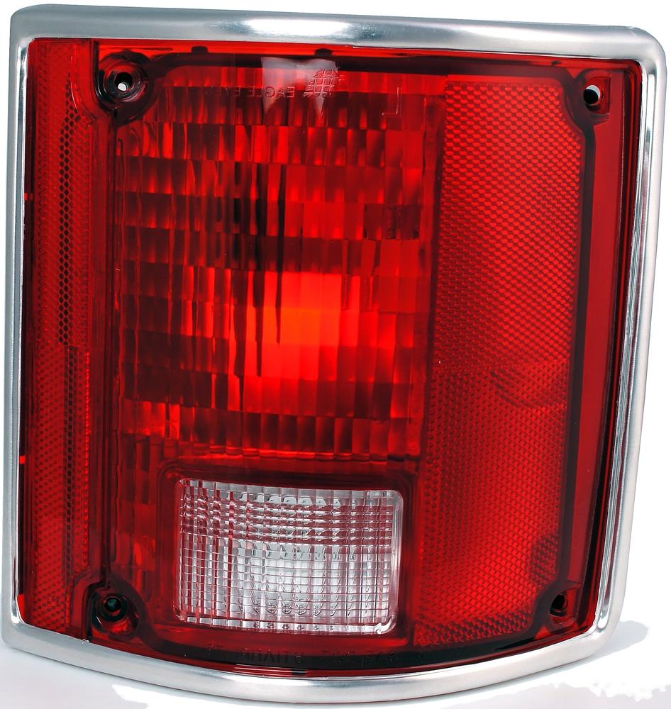 DORMAN - Tail Light - DOR 1610051
