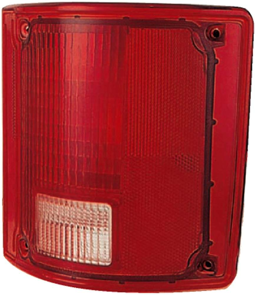 DORMAN - Tail Light Assembly (Left) - DOR 1610052
