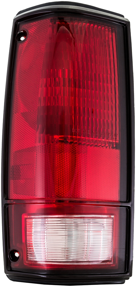 DORMAN - Tail Light - DOR 1610072