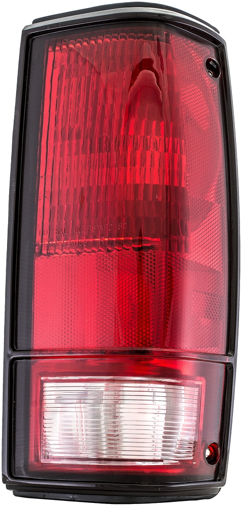 DORMAN - Tail Light - DOR 1610073