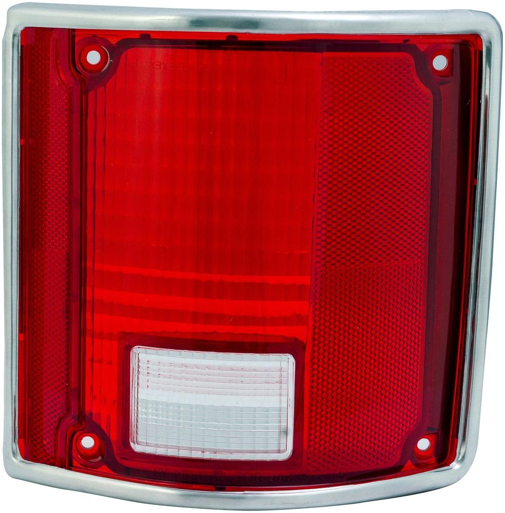 DORMAN - Tail Light Lens - DOR 1610088