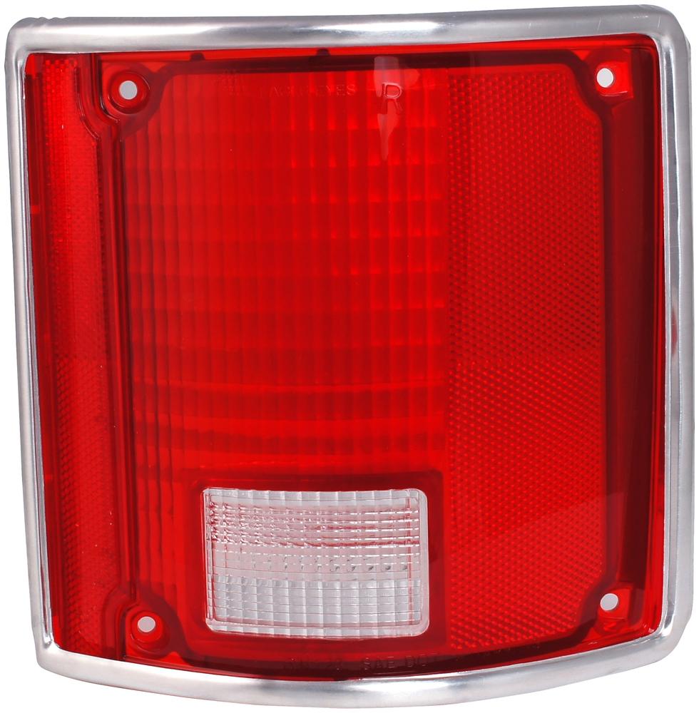 DORMAN - Tail Light Lens - DOR 1610089