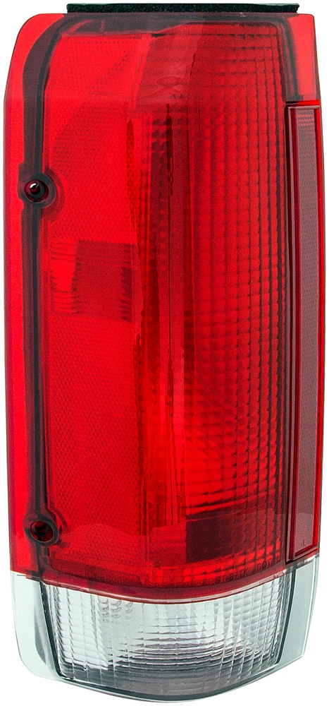 DORMAN - Tail Light - DOR 1610200