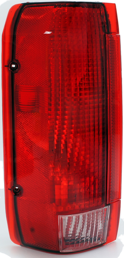 DORMAN - Tail Light - DOR 1610218