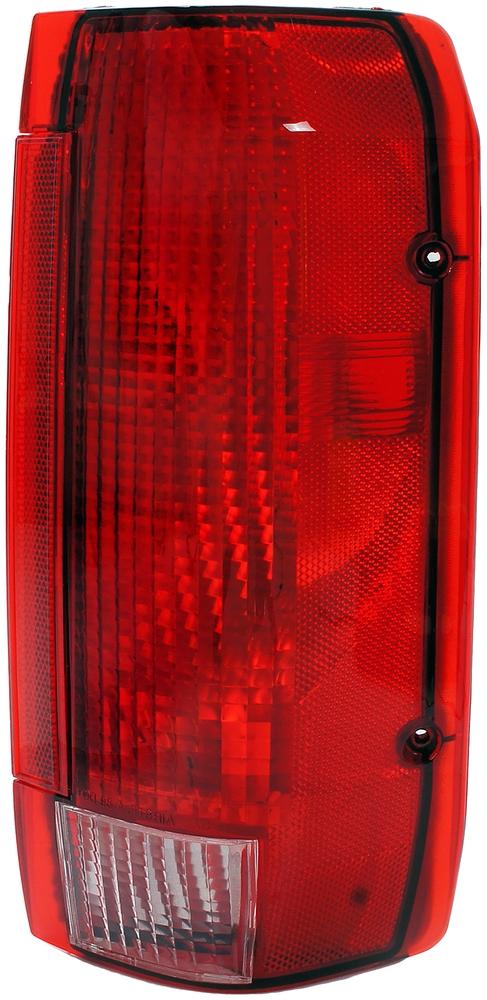 DORMAN - Tail Light - DOR 1610219