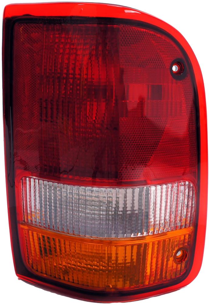 DORMAN - Tail Light - DOR 1610231