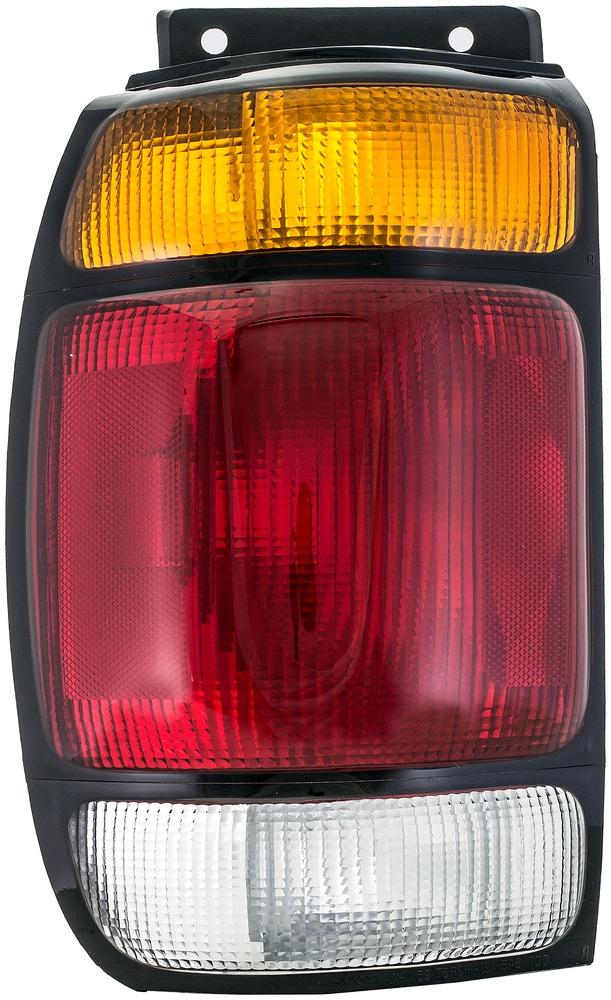 DORMAN - Tail Light Assembly - DOR 1610234
