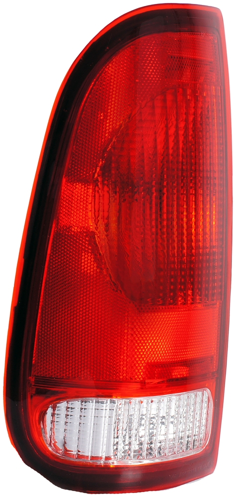DORMAN - Tail Light Assembly - DOR 1610236