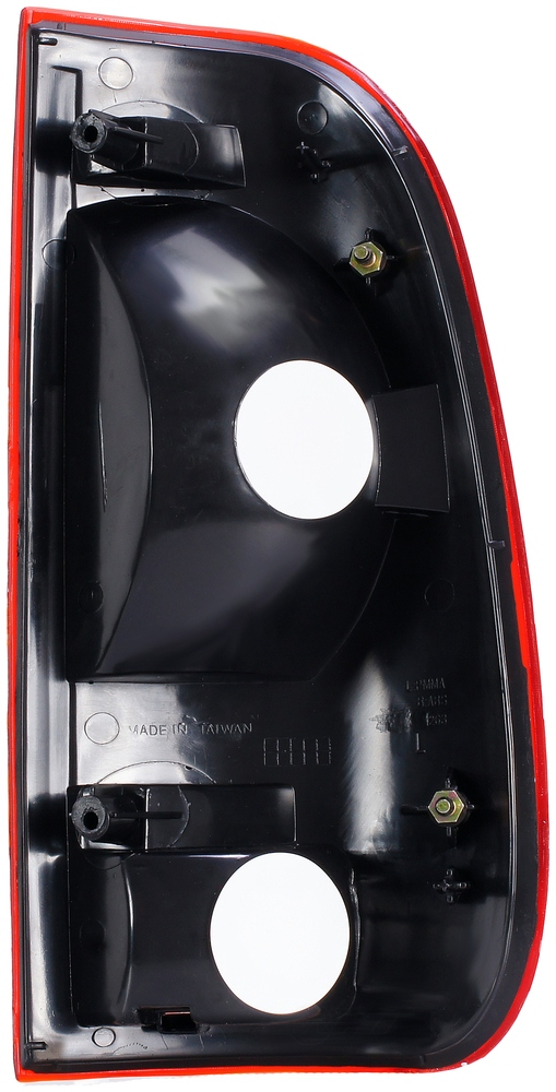 DORMAN - Tail Light Assembly (Left) - DOR 1610236