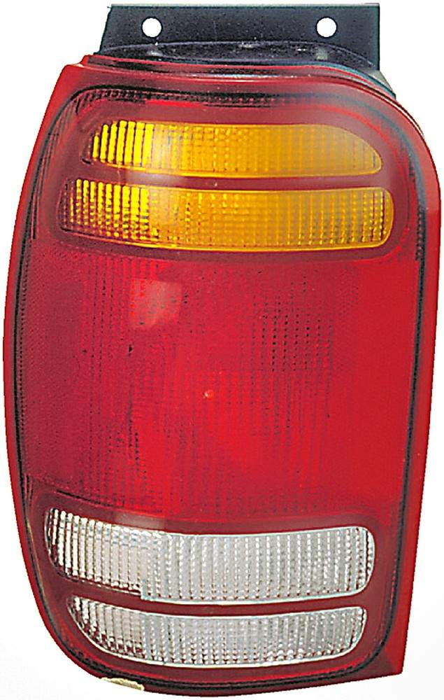 DORMAN - Tail Light - DOR 1610244