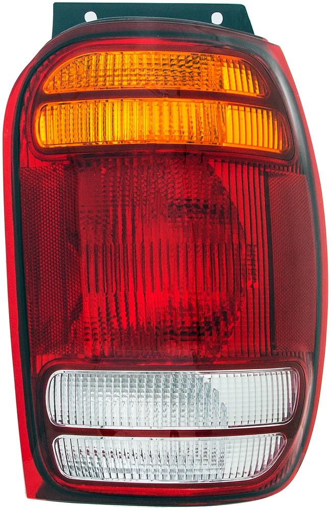 DORMAN - Tail Light Assembly - DOR 1610245