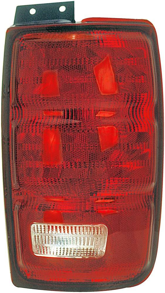 DORMAN - Tail Light - DOR 1610251