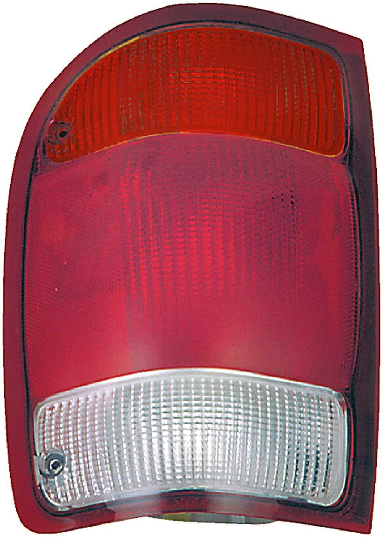 DORMAN - Tail Light - DOR 1610274