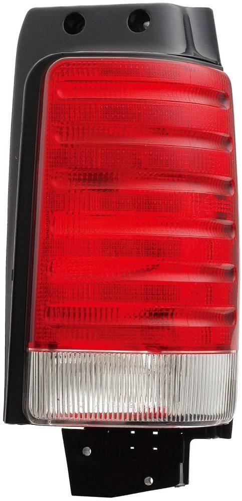 DORMAN - Tail Light - DOR 1610411
