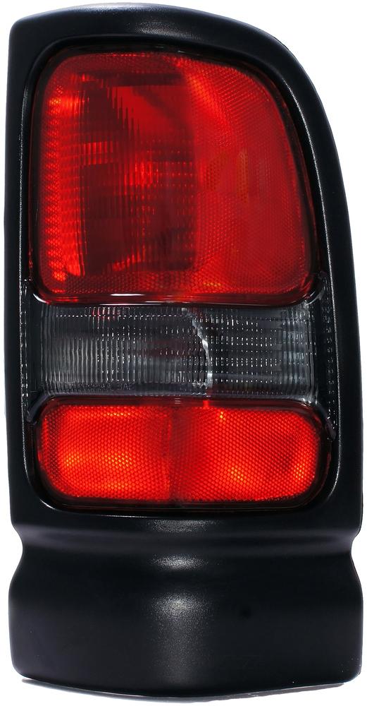 DORMAN - Tail Light - DOR 1610417