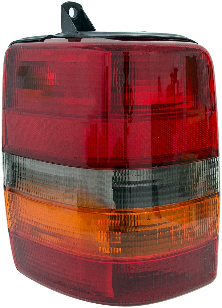 DORMAN - Tail Light - DOR 1610434
