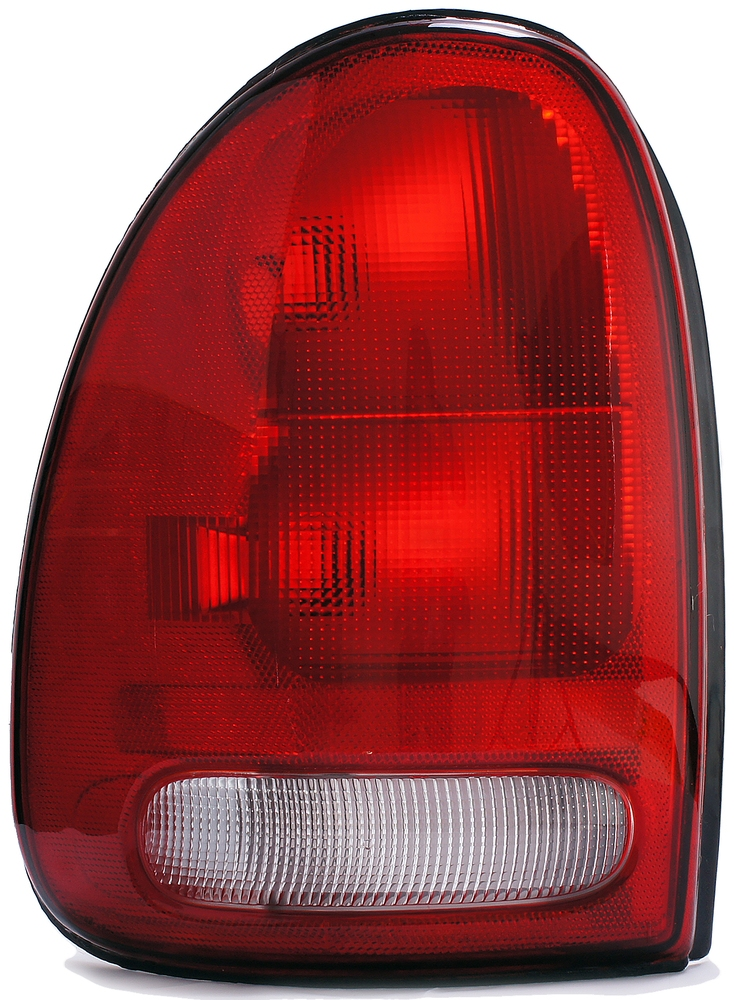 DORMAN - Tail Light - DOR 1610458