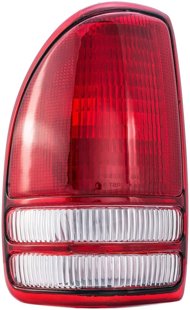 DORMAN - Tail Light - DOR 1610464