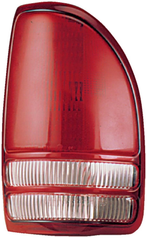 DORMAN - Tail Light - DOR 1610465