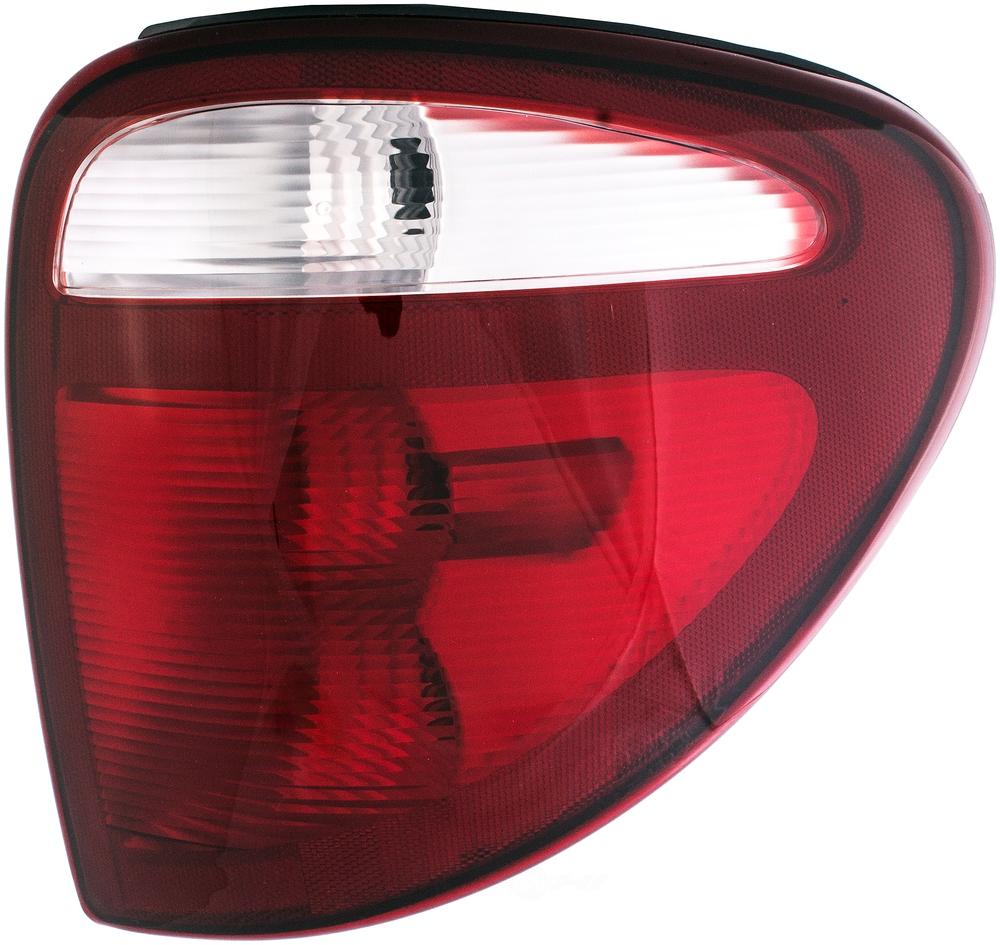 DORMAN - Tail Light - DOR 1610475