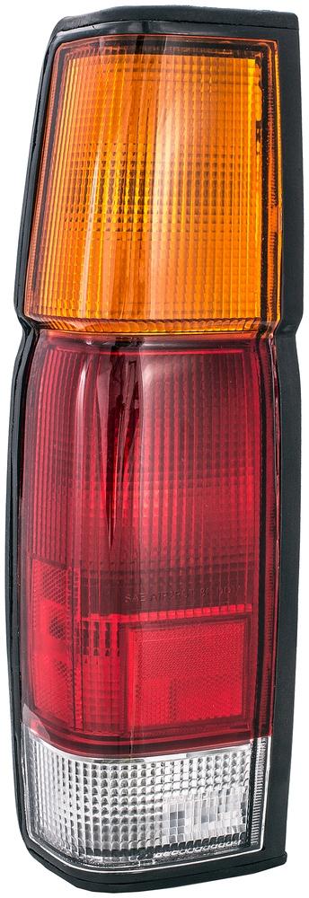 DORMAN - Tail Light - DOR 1610640