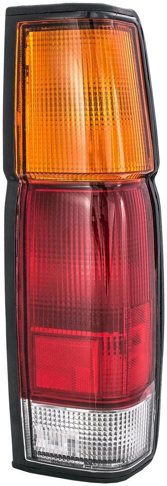 DORMAN - Tail Light - DOR 1610641