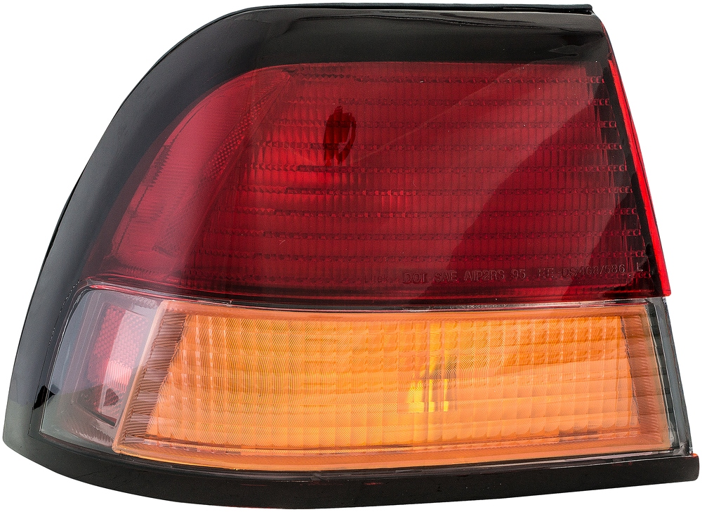 DORMAN - Tail Light - DOR 1610766
