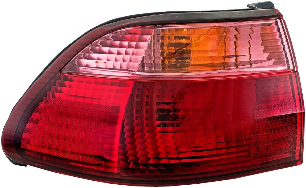 DORMAN - Tail Light - DOR 1610776