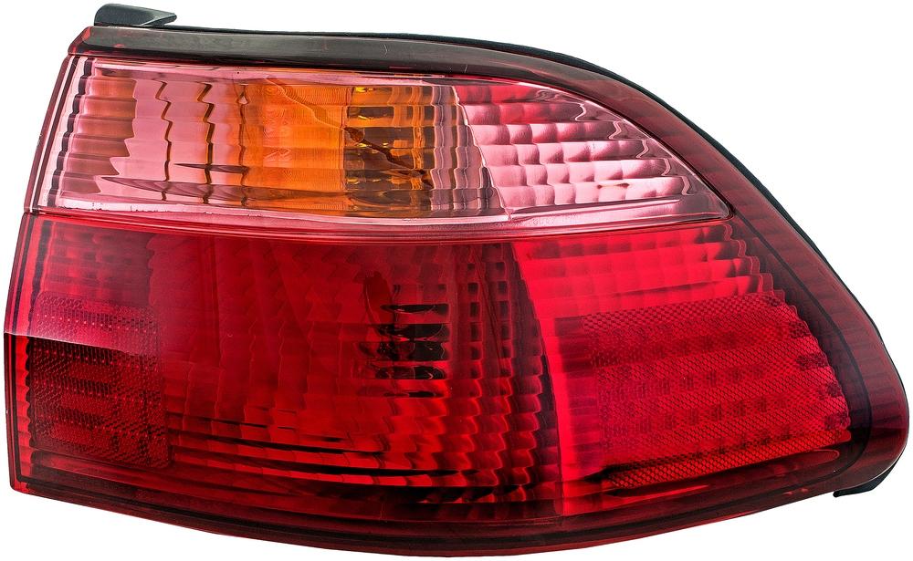 DORMAN - Tail Light - DOR 1610777
