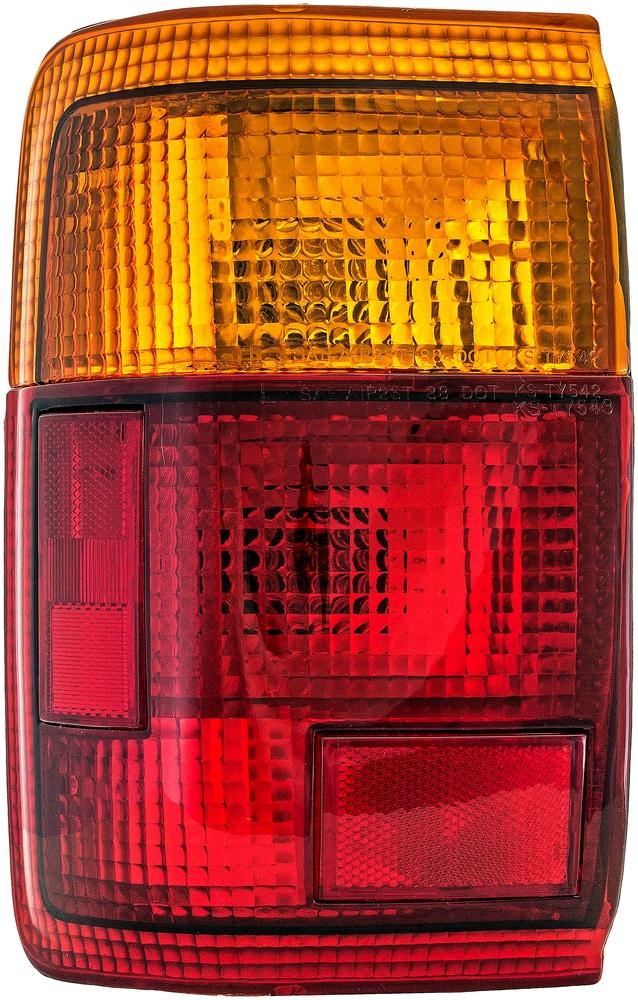 DORMAN - Tail Light - DOR 1610782