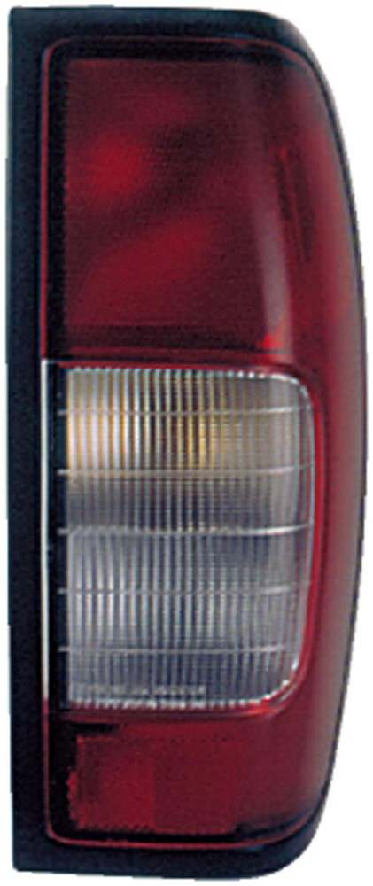 DORMAN - Tail Light - DOR 1610831