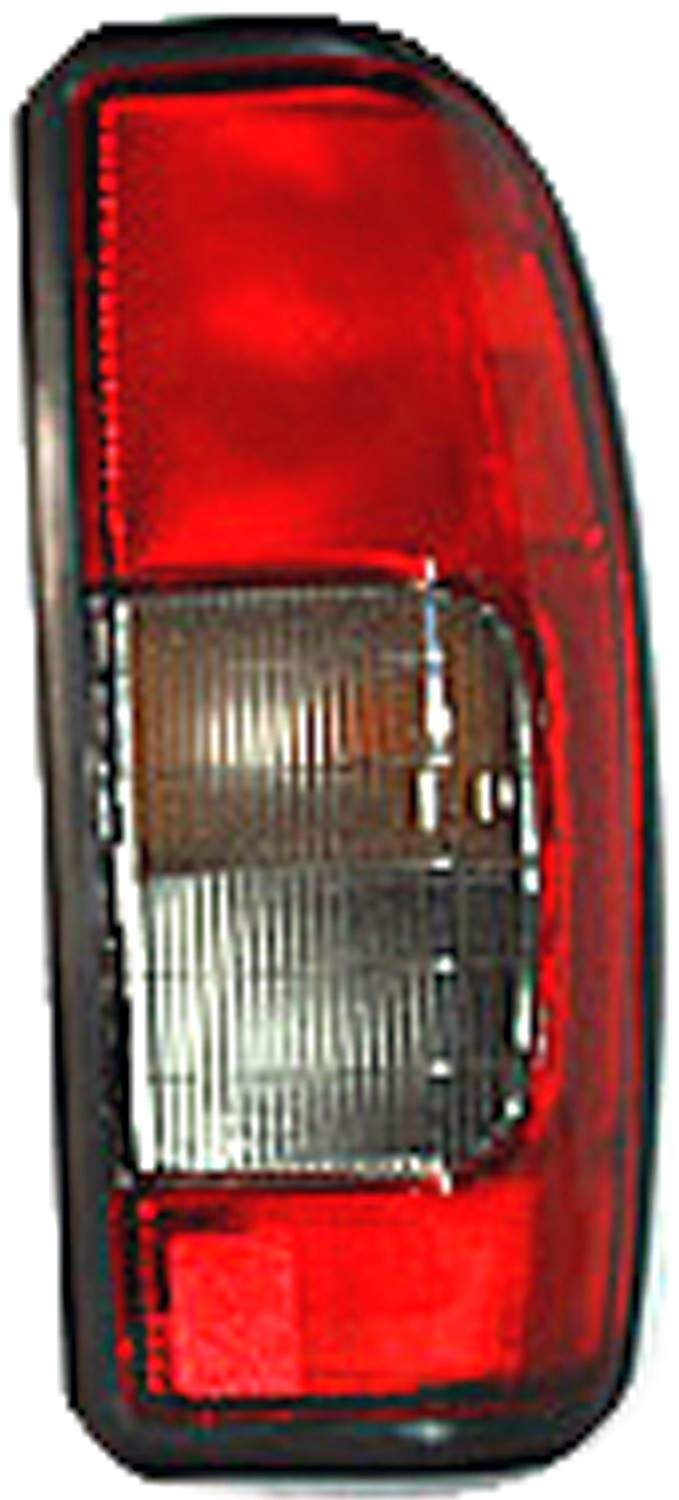 DORMAN - Tail Light - DOR 1610837