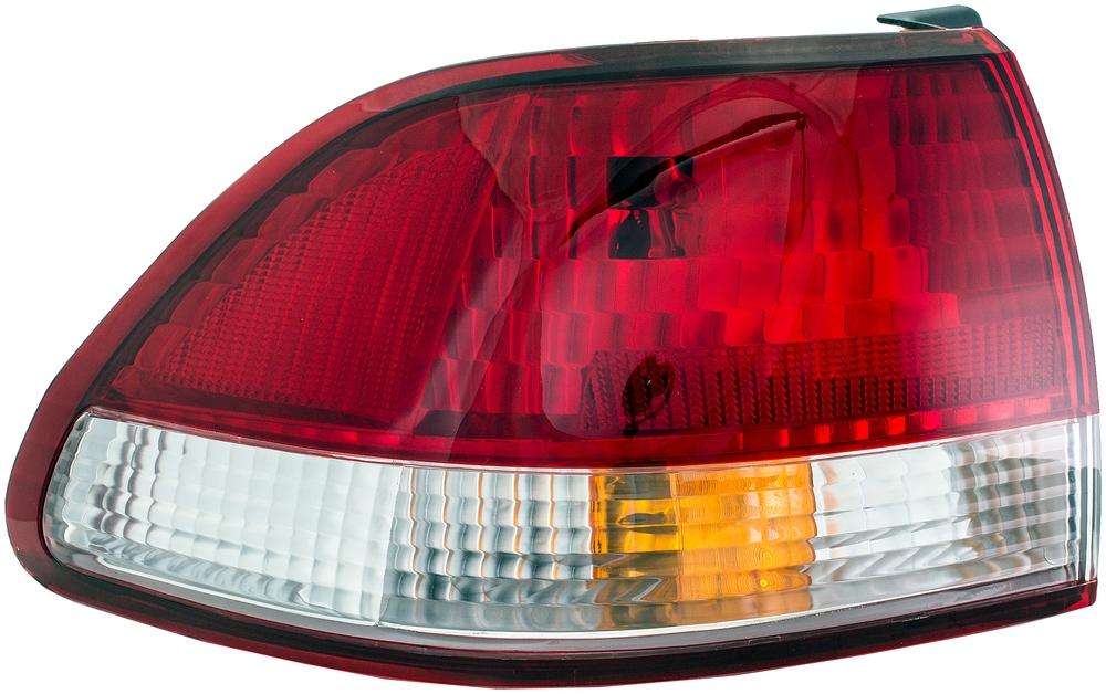 DORMAN - Tail Light - DOR 1610840