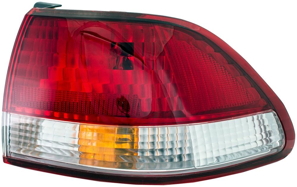 DORMAN - Tail Light - DOR 1610841