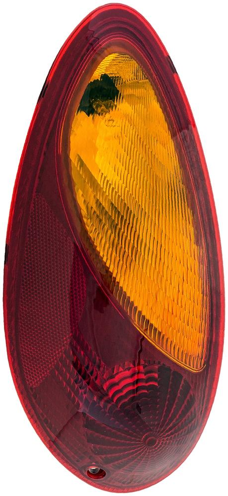 DORMAN - Tail Light - DOR 1610904