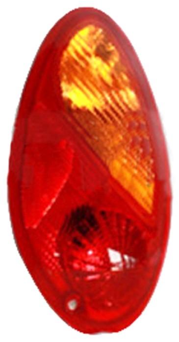 DORMAN - Tail Light - DOR 1610905